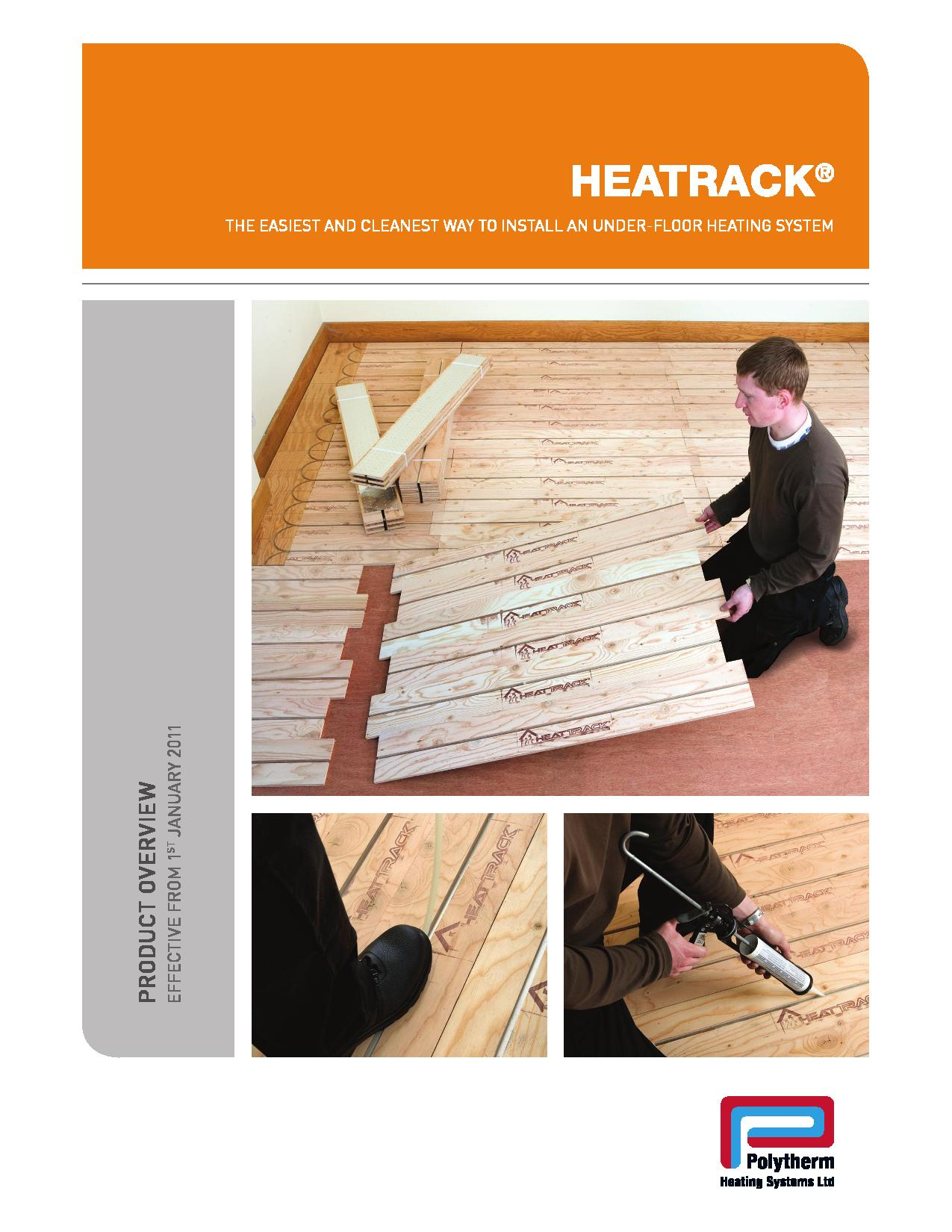 Heatrack Brochure